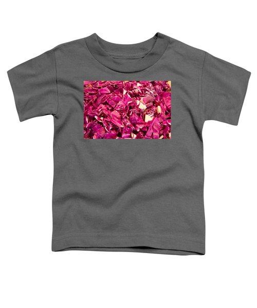 Cabbage 639 Toddler T-Shirt