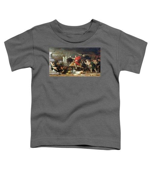 Caesar Toddler T-Shirt