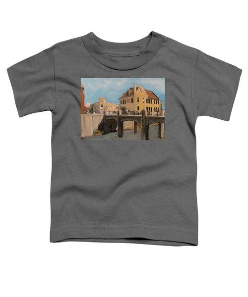 Cafe Hollander 1 Toddler T-Shirt