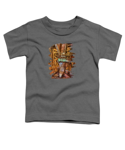 California Pellet Mill Co Toddler T-Shirt