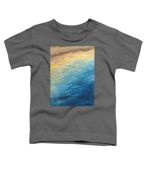 Calipso Toddler T-Shirt
