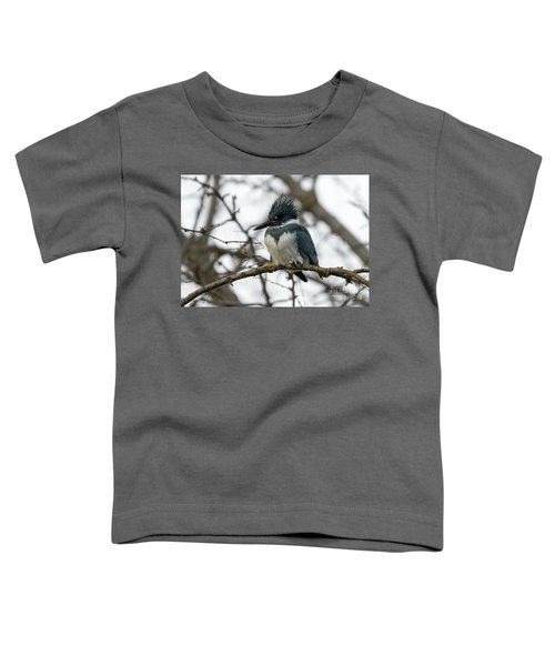Call Me Spike Toddler T-Shirt