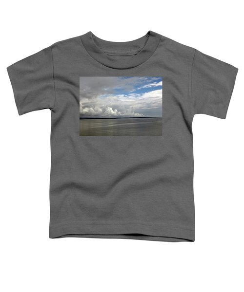 Calm Sea Toddler T-Shirt