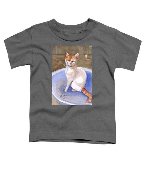 Camillia Toddler T-Shirt