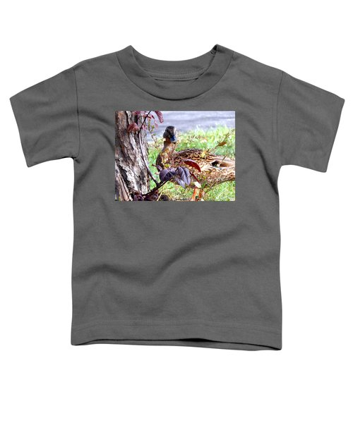 Can I Help You Toddler T-Shirt