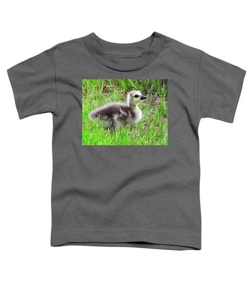 Canada Goose Gosling Toddler T-Shirt