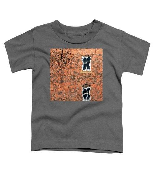 Canal Reflections 1 Toddler T-Shirt