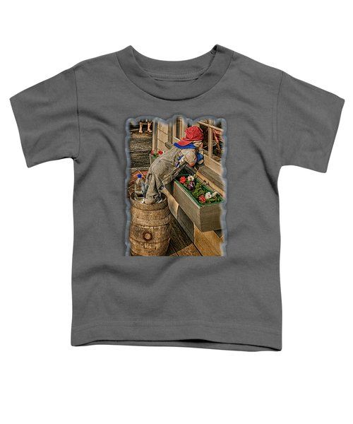 Candy Store Delight Toddler T-Shirt