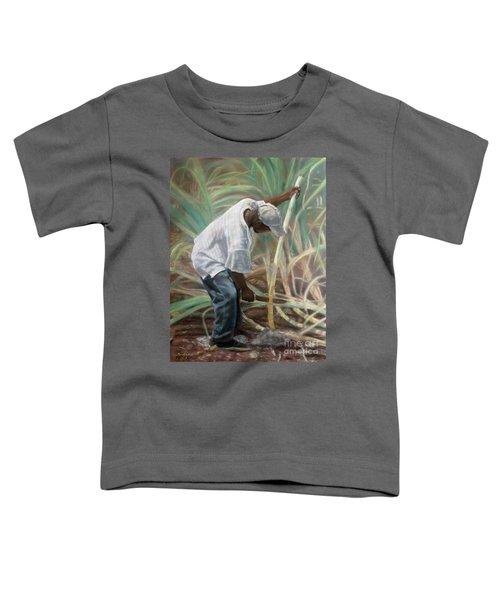 Cane Field Toddler T-Shirt