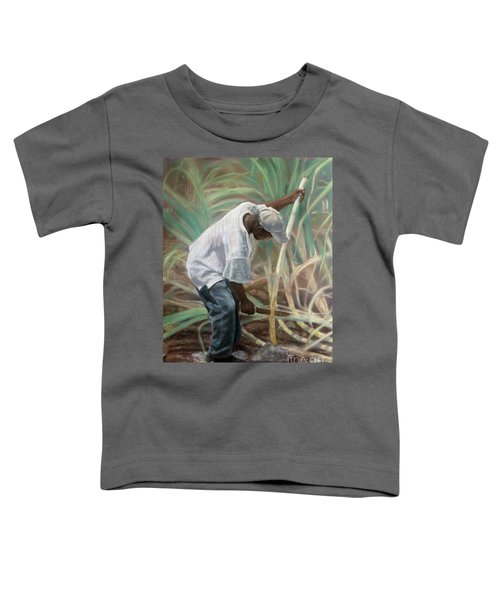 Cane Field Toddler T-Shirt