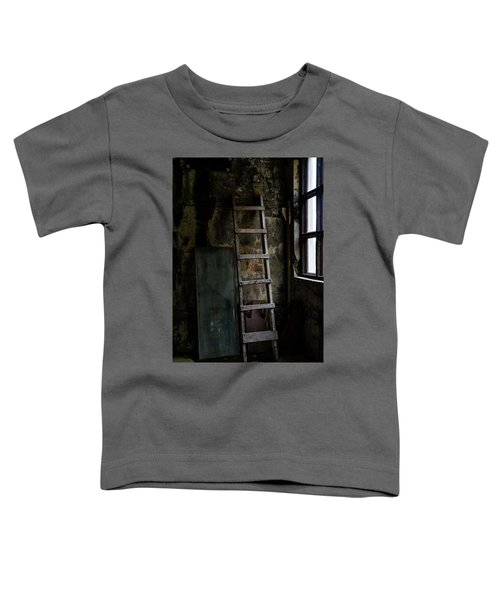 Cannery Ladder Toddler T-Shirt