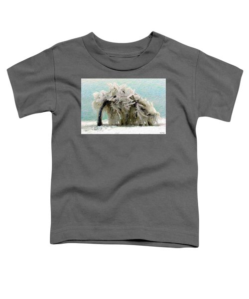 Unbreakable  Toddler T-Shirt