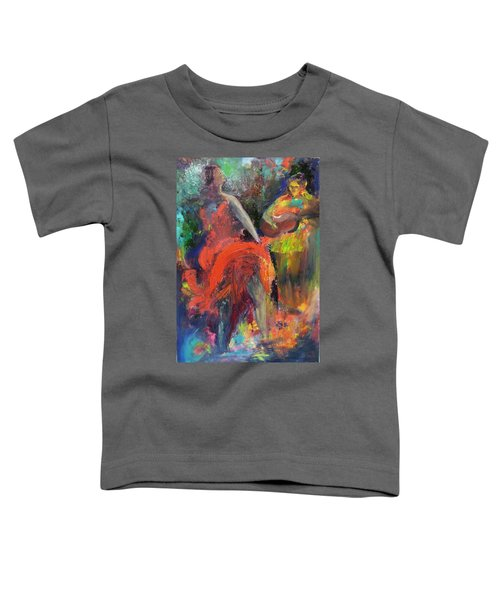 Cantina Serenade Toddler T-Shirt