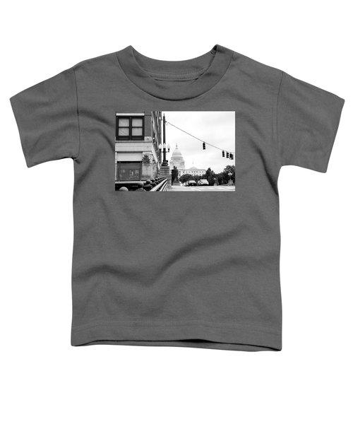 Capital View Toddler T-Shirt