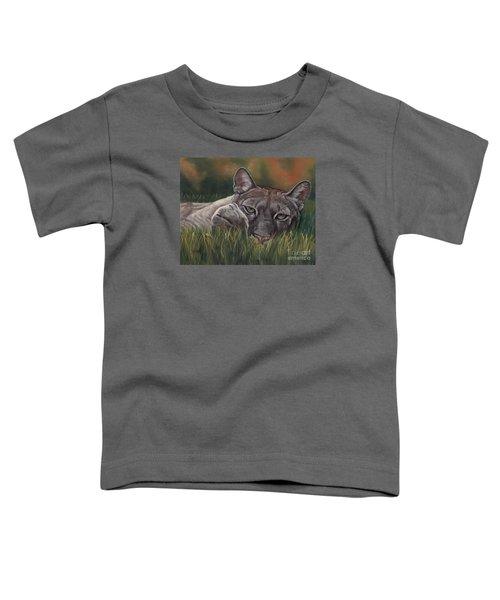 Carez...i Has None Toddler T-Shirt