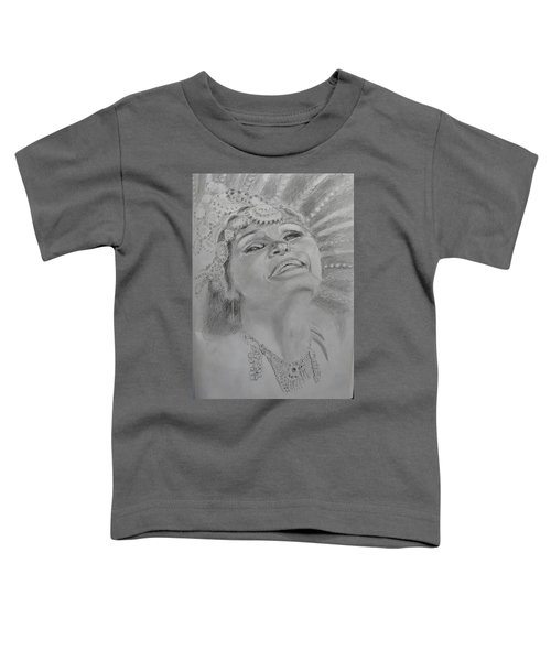 Carnival Joy Toddler T-Shirt