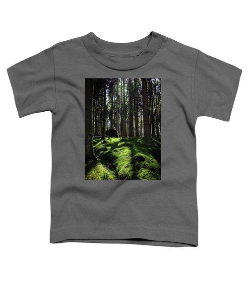 Carpet Of Verdacy Toddler T-Shirt