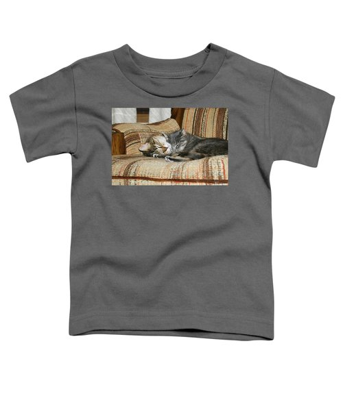 Cas-3 Toddler T-Shirt