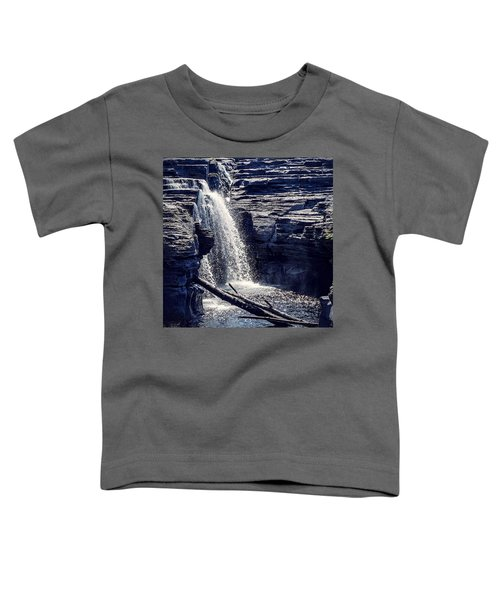 Cascade Toddler T-Shirt