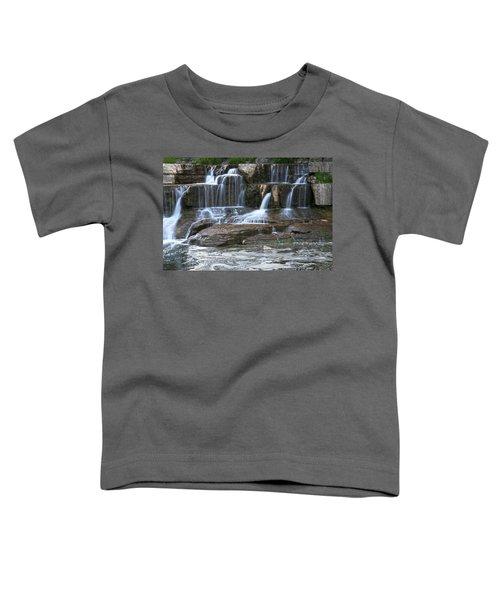 Cascade Toddler T-Shirt