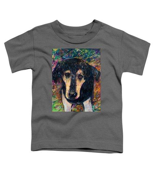 Casey Toddler T-Shirt