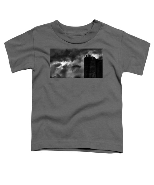 Castle In The Clouds Toddler T-Shirt