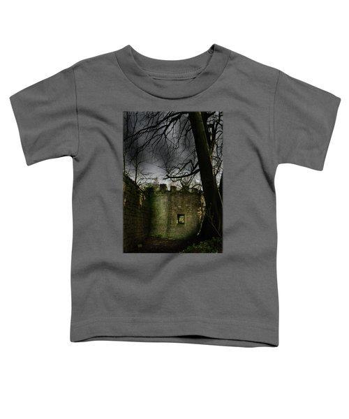 Castles In My Mind Toddler T-Shirt
