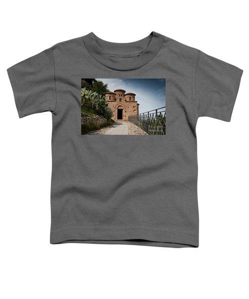 Cattolica Di Stilo, Toddler T-Shirt