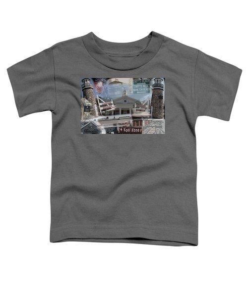 Celebrate Wareham Toddler T-Shirt