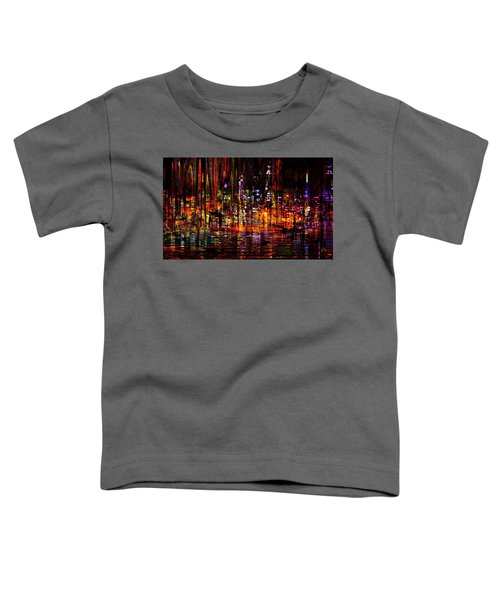 Celebration In The City Toddler T-Shirt