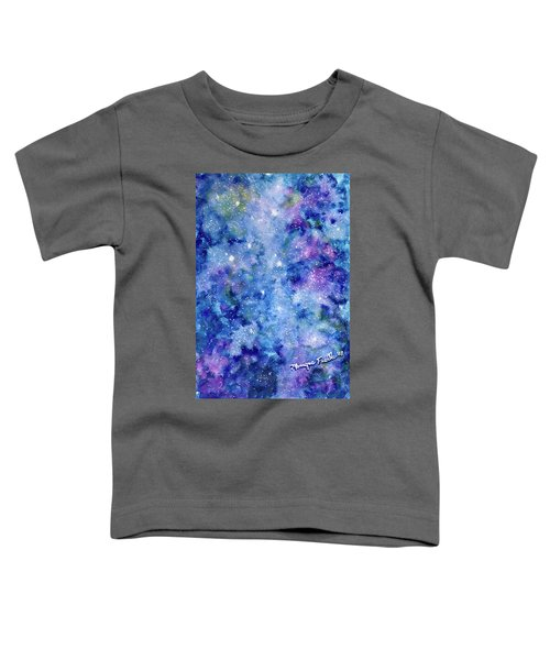 Celestial Dreams Toddler T-Shirt