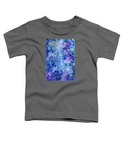 Celestial Dreams Toddler T-Shirt