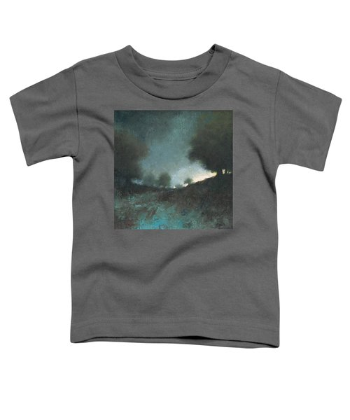 Celestial Place #3 Toddler T-Shirt