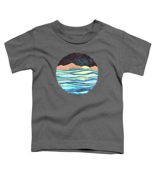 Celestial Sea Toddler T-Shirt