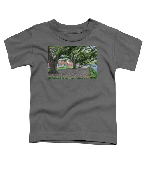 Centennial Oaks Toddler T-Shirt