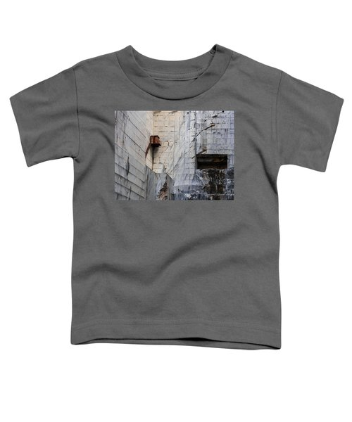 Cervaiole Quarry - Apuan Alps, Tuscany Italy Toddler T-Shirt