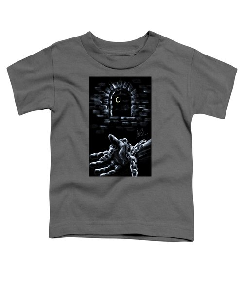 Chains Toddler T-Shirt