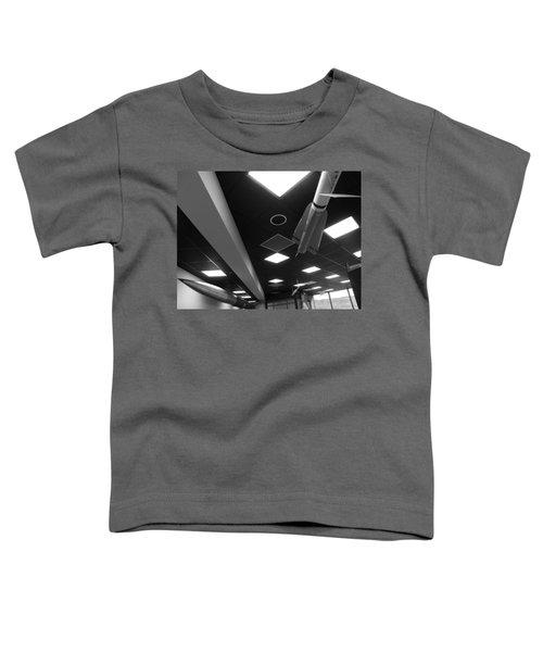 Chaos Toddler T-Shirt