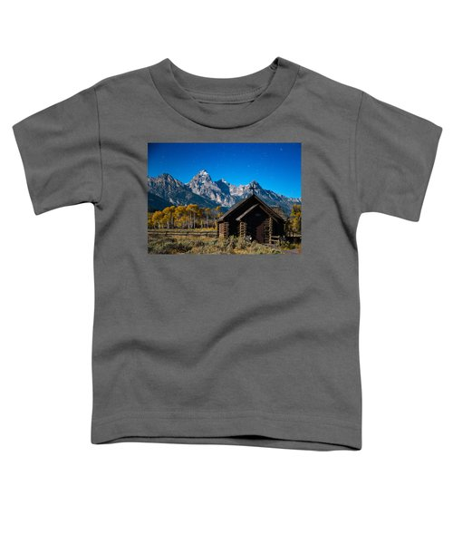 Chapel Of Transfiguration Toddler T-Shirt