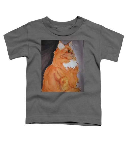 Charlie 2 Toddler T-Shirt