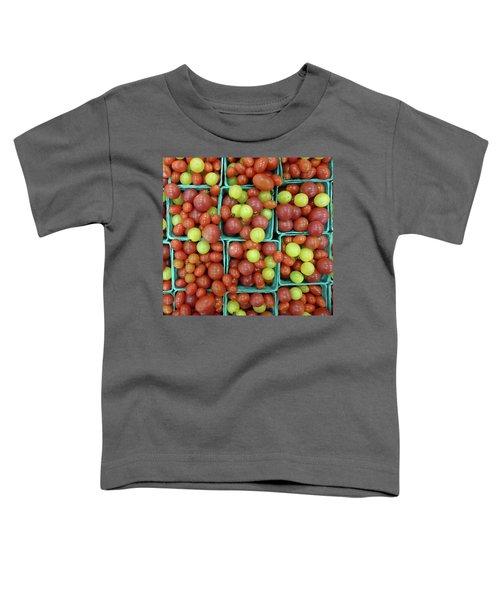 Cheery Cherry T's Toddler T-Shirt
