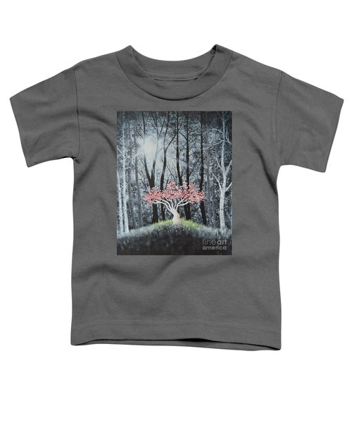 Cherry Surprise Toddler T-Shirt