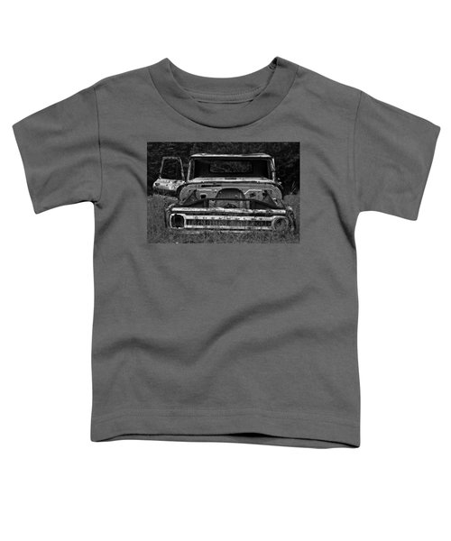 Chevy Toddler T-Shirt