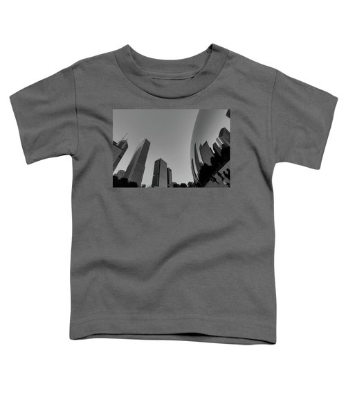 Chicago Reflections Toddler T-Shirt