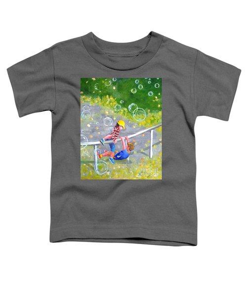 Childhood #1 Toddler T-Shirt