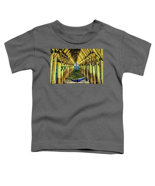 Chillin Toddler T-Shirt