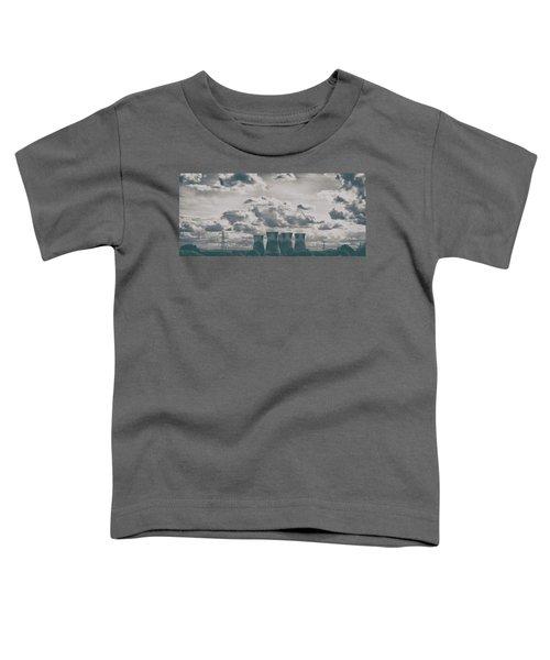 Chimneys Toddler T-Shirt