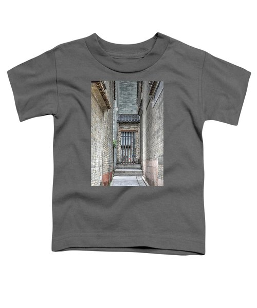 China Alley Toddler T-Shirt