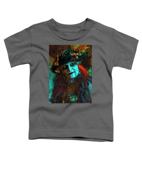 Christine Campiotti Toddler T-Shirt