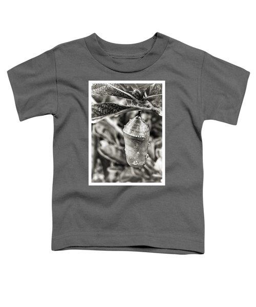 Chrysalis Toddler T-Shirt